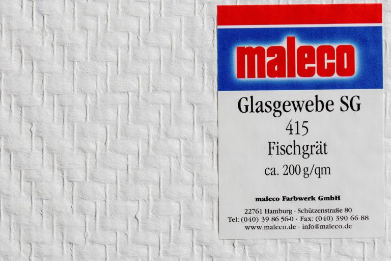 Glasgewebe SG 415