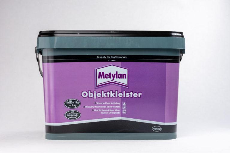 Metylan-Objektkleister