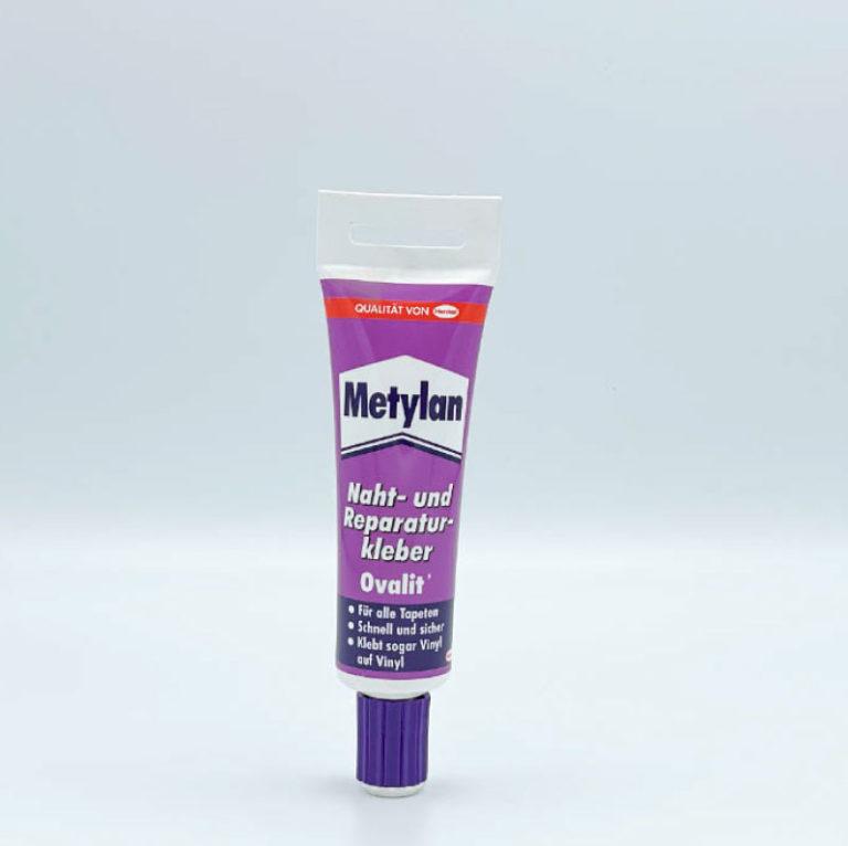 Metylan-Ovalit-Kleber