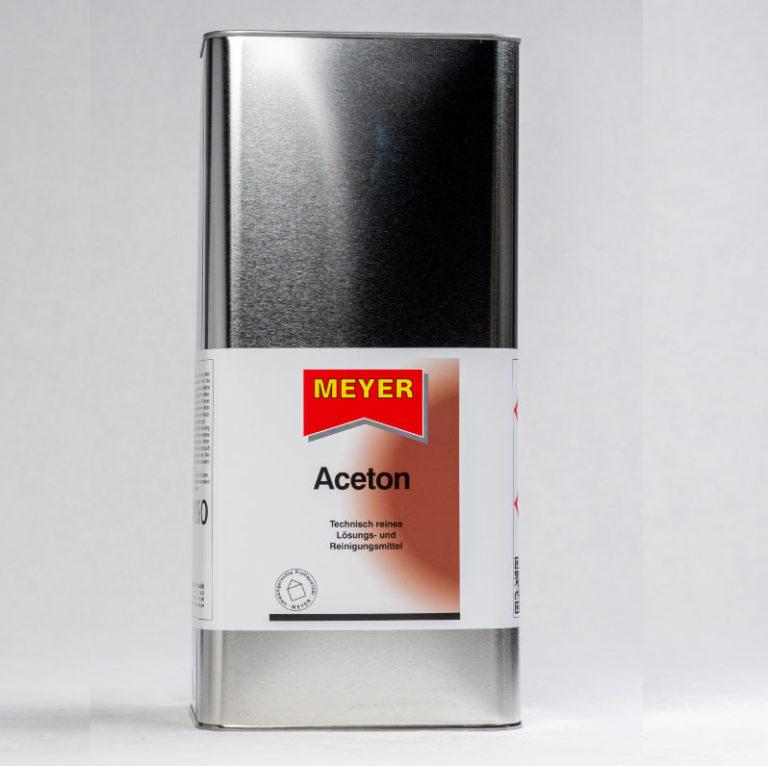 Meyer-Aceton
