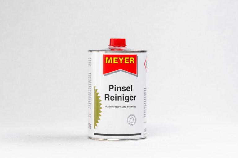 Meyer-Pinsel-Reiniger